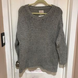 Hannoh wessel cashmere sweater